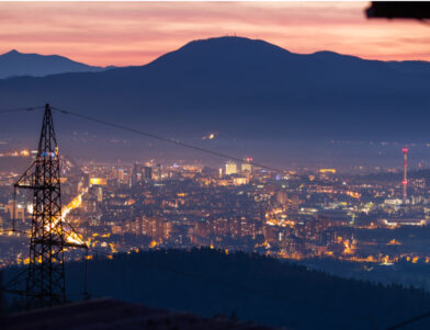 Be prepared to handle the top 4 power grid problems
